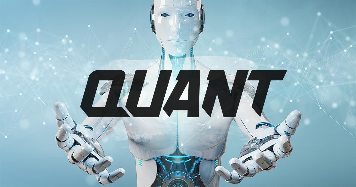 """""""Quant"""" คืออะไร?"""