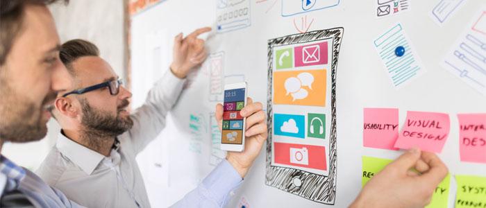 เจ้าหน้าที่ฝ่ายการตลาด และพัฒนาธุรกิจ (ส่วนงานออกแบบ และพัฒนาเว็บไซต์)