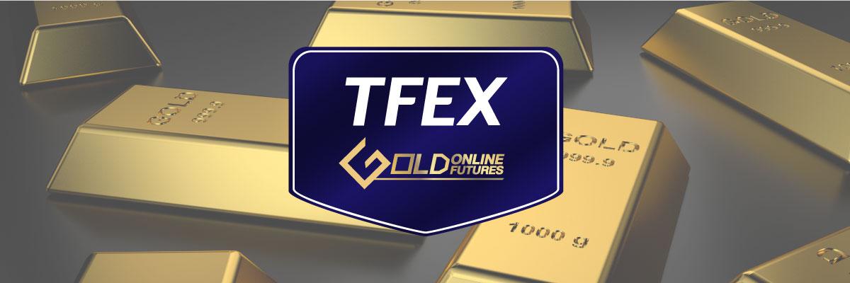 Gold Online Futures