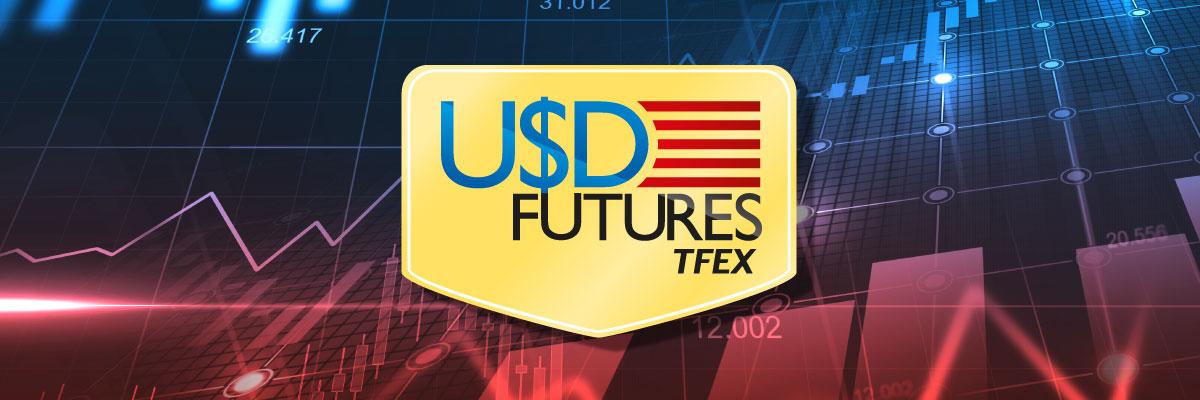 USD Futures