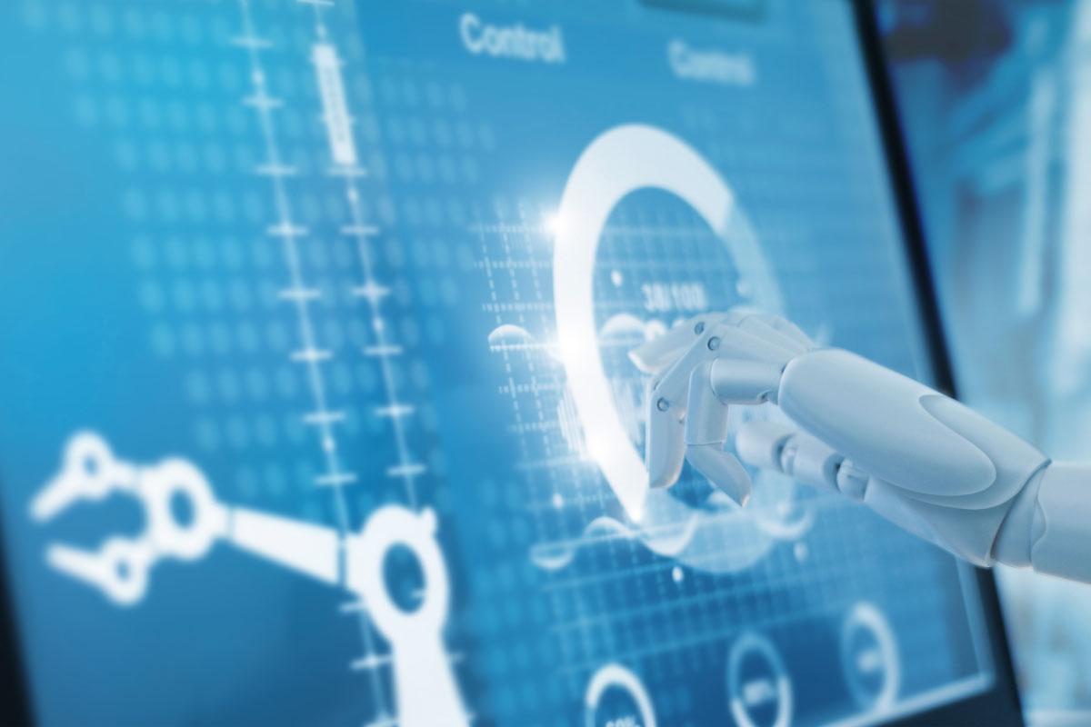 ไม่มีเวลาเฝ้าหน้าจอ ไม่มีเวลาศึกษา ตอบโจทย์ได้ด้วยบริการ Robot trading  ทาง CAF มีระบบที่เปิดให้บริการ หลากหลายตอบโจทย์ความต้องการของลูกค้า