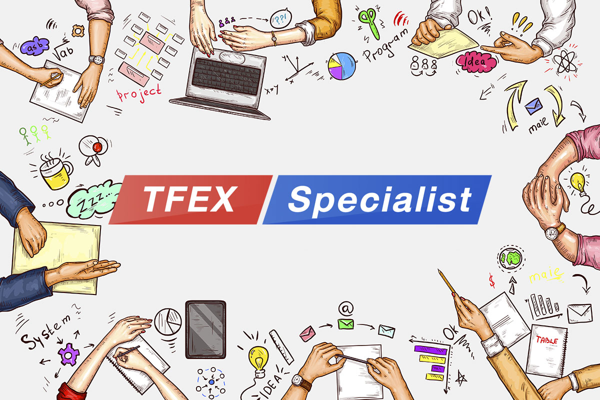 TFEX Specialist