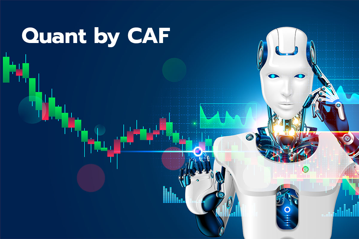 Quant by CAF